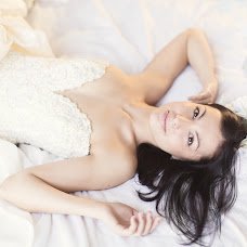 Wedding photographer Olesya Lapaeva (Czarinka). Photo of 23.03.2014