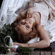 Wedding photographer Alena Shpengler (shpengler). Photo of 13.07.2018