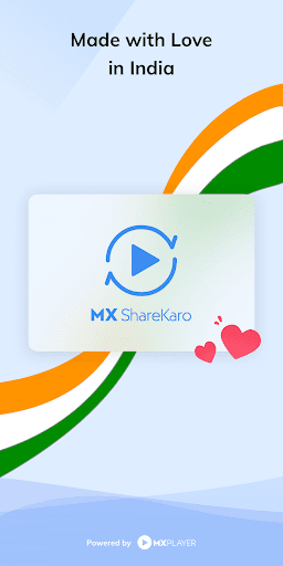 MX ShareKaro App: Share, Send & Receive Files screenshot 5