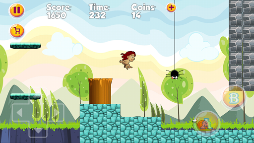 Tarzan The Legend of Jungle Game Free for PC