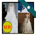 Latest Wedding Gown Dresses icon