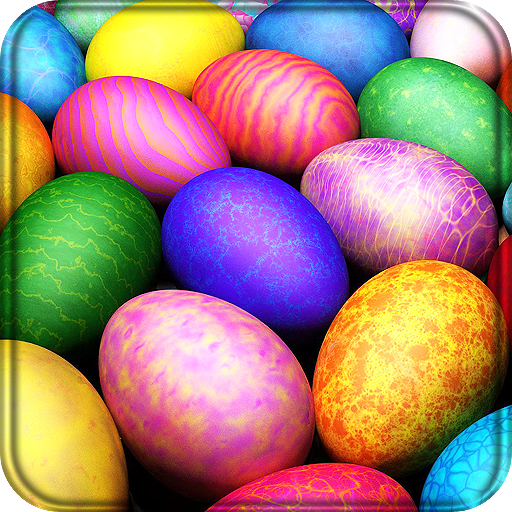 Easter Eggs Live Wallpaper Icon