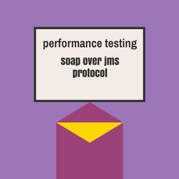 performance testing soap over jms