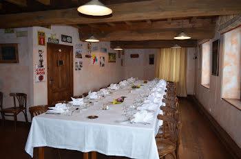 locaux professionels à L'Abergement-Clémenciat (01)