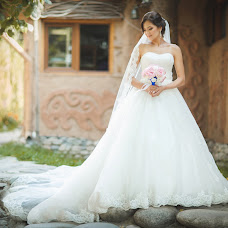 Wedding photographer Roza Begimkulova (roza5). Photo of 17.11.2014