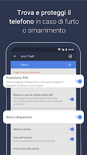 AVG Antivirus Gratis per Android - Super sicurezza Screenshot