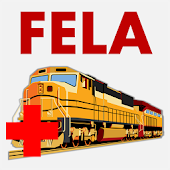 FELA Railroad Accident App