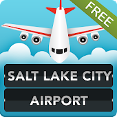 Salt Lake City Airport Info