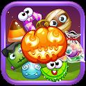 Halloween Match 3 Games icon