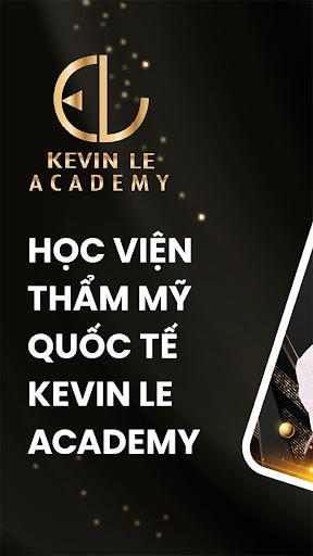 Kevin Le Academy 1.0.6 screenshots 1