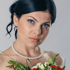 Wedding photographer Sergey Kartavickiy (Kartavitsky). Photo of 12.09.2014