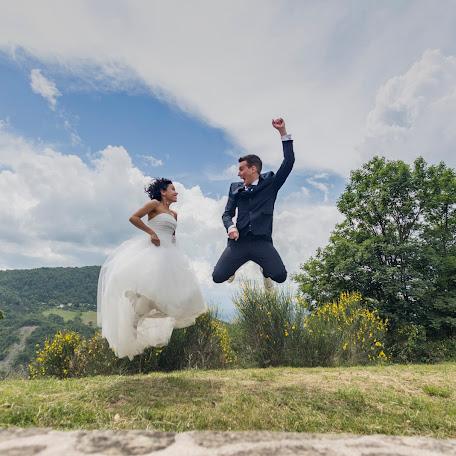 Wedding photographer Bartolo Sicari (bartolosicari). Photo of 16.09.2017