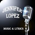 Jennifer Lopez Music icon