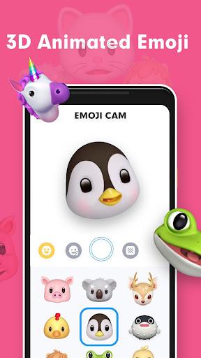 Emoji Cam screenshot 1