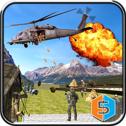 Air War: Elite Cobra Chopper