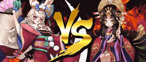 追月神vsかぐや姫バナー