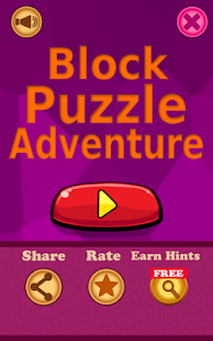 Block Puzzle Adventure - náhled
