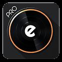 edjing PRO - Mixer per DJ icon