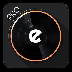 edjing PRO - Mixador de Músicas icon do aplicativo