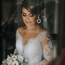 Fotógrafo de bodas Giancarlo Gallardo (Giancarlo). Foto del 11.01.2019