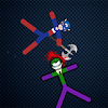Stickman Fight 6 Epic fight online battle