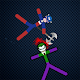 Stickman Fight 6 Epic fight online battle (game)