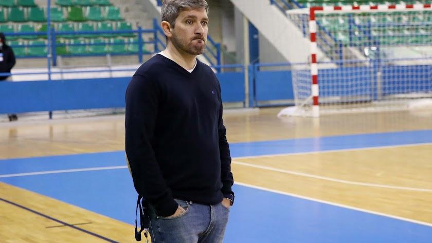 Sergio Mullor.