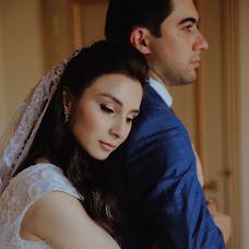 Wedding photographer Kamil Ismailov (kamilismailov). Photo of 04.07.2018