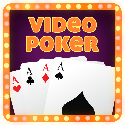Video poker-casino poker (game)