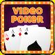 Video poker-casino poker (game)