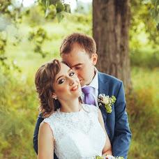 Wedding photographer Dmitriy Khlebnikov (dkphoto24). Photo of 01.05.2017