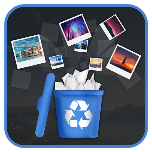 Deleted Photo: Recovery & Restore APK Cracked Download