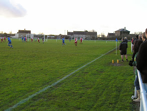 Photo: 16/12/06 v Cadbury Heath (Western League Division One) - contributed by David Norcliffe