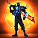 Cyber Fighters: Shadow Legends in Cyberpunk City - Androidアプリ