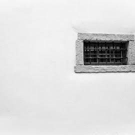 by Dušan Gajšek - Black & White Buildings & Architecture ( art, slovenija, minimalizem, potovanja, slovenj gradec )