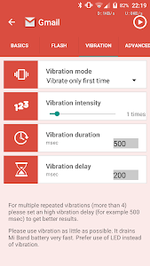 MI Band Notify PRO v1.9.1