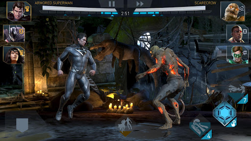 Injustice 2 screenshot 22