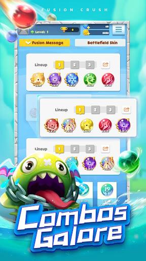 Fusion Crush u30d5u30e5u30fcu30afu30e9 android2mod screenshots 12