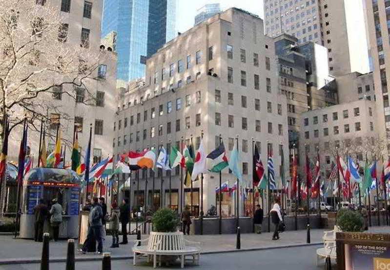 Residence Inn by Marriott New York Manhattan / Cen