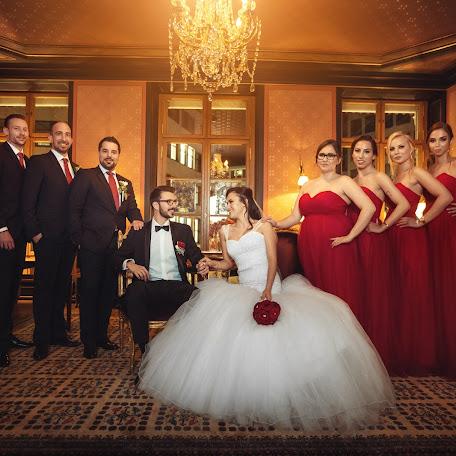 Hochzeitsfotograf Hochzeit media Arts (laryanovskiy). Foto vom 22.02.2017
