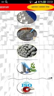 Concrete Technology - náhled