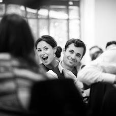 Wedding photographer Martin Beddall (beddall). Photo of 11.02.2014