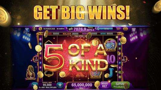 Vegas Legend - Free & Super Jackpot Slots 1.12