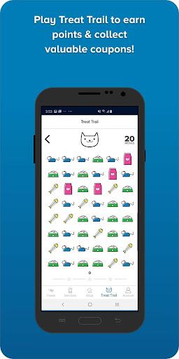 PetSmart android2mod screenshots 6