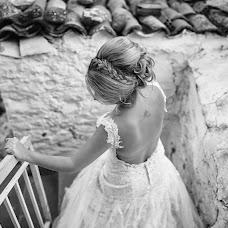 Wedding photographer Δημήτρης Παπαγεωργίου (dhmhtrhspapagew). Photo of 06.04.2016