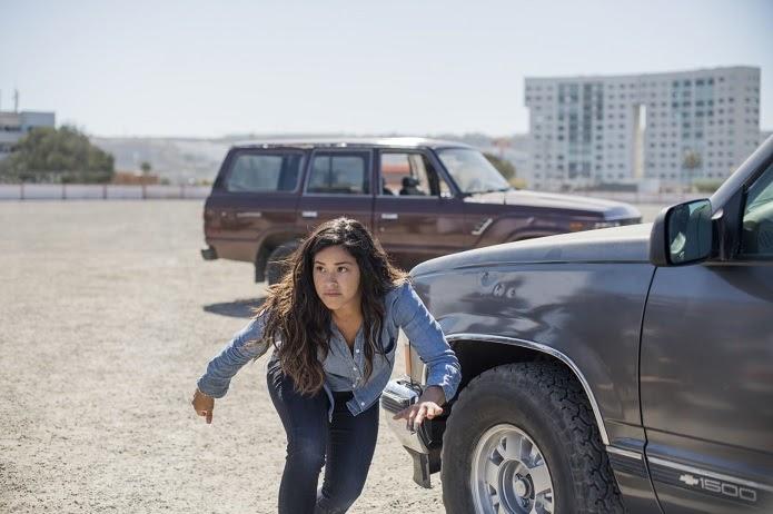 Gina Rodriguez,