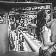 Wedding photographer László Vörös (artlaci). Photo of 19.11.2018