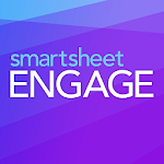 Smartsheet ENGAGE Icon
