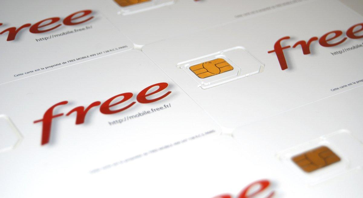 Free Mobile: minuti e GB illimitati a 16 euro, anche in italia?