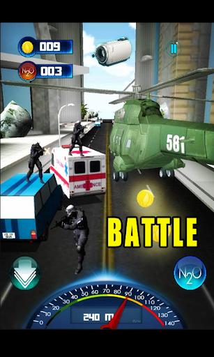 バトルガンシップ3D - Battle Copters
